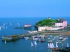 avots: Wales tourist board 27