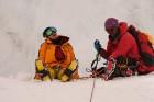 Tūroperatora Alida Tūrs valdes priekšsēdētājs Arno Ter-Saakovs piepildījis savu sapni un sasniedzis pasaules augstāko virsotni Everestu 14