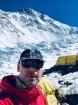 Tūroperatora Alida Tūrs valdes priekšsēdētājs Arno Ter-Saakovs piepildījis savu sapni un sasniedzis pasaules augstāko virsotni Everestu 16