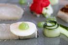 «Schwarzreiter» garša no Michelin pavāres Maike Menzel ir baudāma 2 dienas Rīgā - restorānā «Stage22» 8