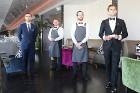 «Schwarzreiter» garša no Michelin pavāres Maike Menzel ir baudāma 2 dienas Rīgā - restorānā «Stage22» 9