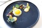 «Schwarzreiter» garša no Michelin pavāres Maike Menzel ir baudāma 2 dienas Rīgā - restorānā «Stage22» 16