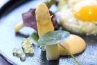 «Schwarzreiter» garša no Michelin pavāres Maike Menzel ir baudāma 2 dienas Rīgā - restorānā «Stage22» 20