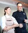 «Schwarzreiter» garša no Michelin pavāres Maike Menzel ir baudāma 2 dienas Rīgā - restorānā «Stage22» 24