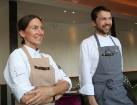 «Schwarzreiter» garša no Michelin pavāres Maike Menzel ir baudāma 2 dienas Rīgā - restorānā «Stage22» 44