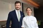 «Schwarzreiter» garša no Michelin pavāres Maike Menzel ir baudāma 2 dienas Rīgā - restorānā «Stage22» 55