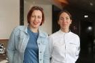 «Schwarzreiter» garša no Michelin pavāres Maike Menzel ir baudāma 2 dienas Rīgā - restorānā «Stage22» 56