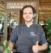 Rīgas viesnīcas «Radisson Blu Rīdzene Hotel» restorāns «Piramīda» 23.05.2019 atklāj vasaras terasi 3