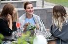 Rīgas viesnīcas «Radisson Blu Rīdzene Hotel» restorāns «Piramīda» 23.05.2019 atklāj vasaras terasi 23