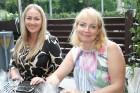 Rīgas viesnīcas «Radisson Blu Rīdzene Hotel» restorāns «Piramīda» 23.05.2019 atklāj vasaras terasi 27