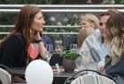 Rīgas viesnīcas «Radisson Blu Rīdzene Hotel» restorāns «Piramīda» 23.05.2019 atklāj vasaras terasi 32