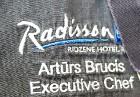 Rīgas viesnīcas «Radisson Blu Rīdzene Hotel» restorāns «Piramīda» 23.05.2019 atklāj vasaras terasi 40