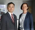 Rīgā 24.05.2019 pirmo reizi ierodas tūristi no Dienvidkorejas ar tiešo «Korean Air» čarterlidojumu 12