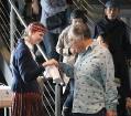 Rīgā 24.05.2019 pirmo reizi ierodas tūristi no Dienvidkorejas ar tiešo «Korean Air» čarterlidojumu 14