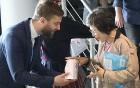 Rīgā 24.05.2019 pirmo reizi ierodas tūristi no Dienvidkorejas ar tiešo «Korean Air» čarterlidojumu 15