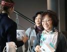 Rīgā 24.05.2019 pirmo reizi ierodas tūristi no Dienvidkorejas ar tiešo «Korean Air» čarterlidojumu 18