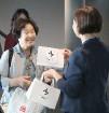 Rīgā 24.05.2019 pirmo reizi ierodas tūristi no Dienvidkorejas ar tiešo «Korean Air» čarterlidojumu 19