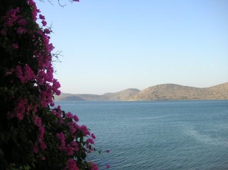 komentārs: Krēta - jūra un kalni avots: www.travelnews.lv 14123