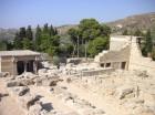 komentārs: 5 km uz dienvidiem no Krētas, Knosas pils  avots: www.travelnews.lv 12