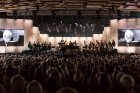 Ar krāšņu Maestro Raimonda Paula kino mūzikas koncertu Jūrmalā atklāj 2019. gada Dzintaru koncertzāles vasaras sezonu 7