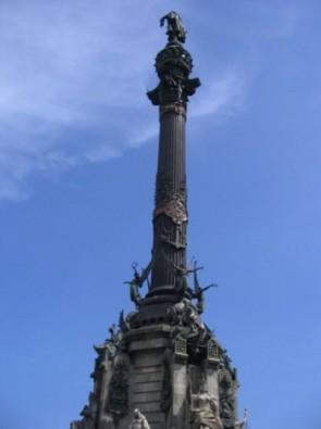komentārs: piemineklis Kolumbam avots: www.travelnews.lv 14159