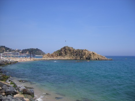 komentārs: Costa Brava, Blanes avots: www.travelnews.lv 14169