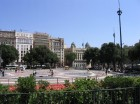 komentārs: Barselonas pilsētas laukums avots: www.travelnews.lv 9