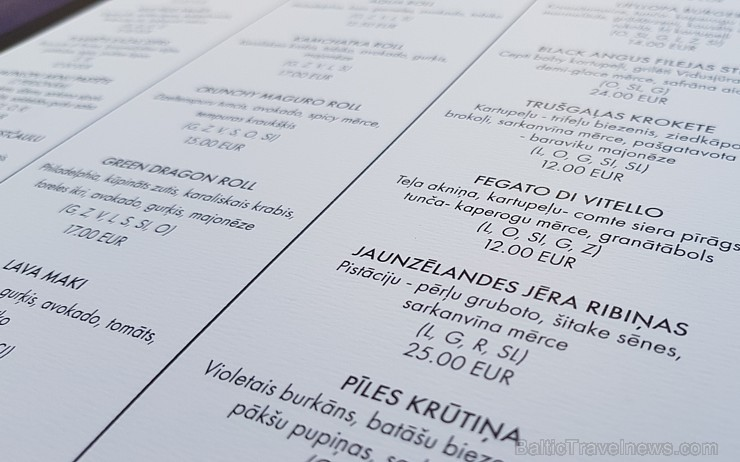 Travelnews.lv garšīgi izbauda Daugavas panorāmas restorānu «Aqua Luna» Andrejostā