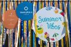 Jūrmalas viesnīca «Lielupe by Semarah Hotels» rīko bagātīgu «Summer Vibes» atklāšanas pasākumu 1