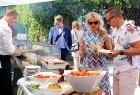 Jūrmalas viesnīca «Lielupe by Semarah Hotels» rīko bagātīgu «Summer Vibes» atklāšanas pasākumu 14