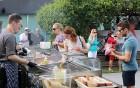 Jūrmalas viesnīca «Lielupe by Semarah Hotels» rīko bagātīgu «Summer Vibes» atklāšanas pasākumu 23