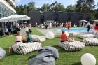 Jūrmalas viesnīca «Lielupe by Semarah Hotels» rīko bagātīgu «Summer Vibes» atklāšanas pasākumu 33
