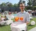Jūrmalas viesnīca «Lielupe by Semarah Hotels» rīko bagātīgu «Summer Vibes» atklāšanas pasākumu 34