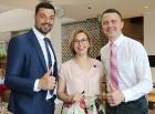 Jūrmalas viesnīca «Lielupe by Semarah Hotels» rīko bagātīgu «Summer Vibes» atklāšanas pasākumu 37