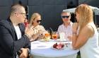 Jūrmalas viesnīca «Lielupe by Semarah Hotels» rīko bagātīgu «Summer Vibes» atklāšanas pasākumu 38