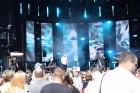 Ar skanīgiem koncertiem un košiem pasākumiem, kas apvieno visas pilsētas iedzīvotāju un ciemiņu paaudzes, Daugavpils pilsēta svin 744. Dzimšanas dienu 18