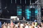 Ar skanīgiem koncertiem un košiem pasākumiem, kas apvieno visas pilsētas iedzīvotāju un ciemiņu paaudzes, Daugavpils pilsēta svin 744. Dzimšanas dienu 22