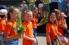 Ar skanīgiem koncertiem un košiem pasākumiem, kas apvieno visas pilsētas iedzīvotāju un ciemiņu paaudzes, Daugavpils pilsēta svin 744. Dzimšanas dienu 23