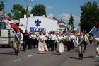 Ar skanīgiem koncertiem un košiem pasākumiem, kas apvieno visas pilsētas iedzīvotāju un ciemiņu paaudzes, Daugavpils pilsēta svin 744. Dzimšanas dienu 26