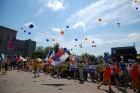 Ar skanīgiem koncertiem un košiem pasākumiem, kas apvieno visas pilsētas iedzīvotāju un ciemiņu paaudzes, Daugavpils pilsēta svin 744. Dzimšanas dienu 27