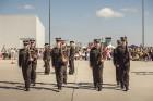 Aviācijas bāzē Lielvārdē 8.06.2019. norisinājās aviācijas paraugdemonstrējumi, kas veltīti Gaisa spēku simtgadei 91