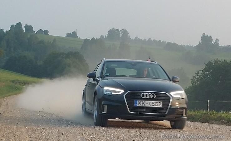 45 bildes - «Audi A3 Sportback Sport 1,4 TFSI» un  20 bildes - «Audi A3 Sportback Sport 1,4 TF
