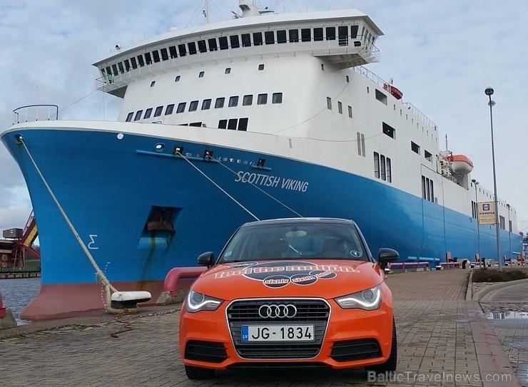 60 bildes - «Audi A1» un 25 bildes - «Audi A1»