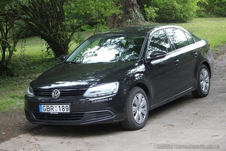 28 bildes - «VW Jetta 1.6 TDI»