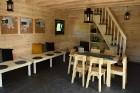 Ar krāšņu svētku atklāšanas programmu Alūksnes  pusē atklātas Veclaicenes aizsargājamo ainavu apvidū izveidotās Dabas mājas un pašapkalpošanās tūrisma 20