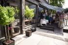 RB Cafe ir pirmā kafejnīca Baltijā, kur gandrīz visus procesus ar nelielu atbalstu veiks cilvēki ar funkcionāliem vai intelektuālās attīstības traucēj 1