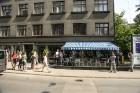RB Cafe ir pirmā kafejnīca Baltijā, kur gandrīz visus procesus ar nelielu atbalstu veiks cilvēki ar funkcionāliem vai intelektuālās attīstības traucēj 2