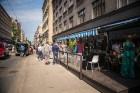 RB Cafe ir pirmā kafejnīca Baltijā, kur gandrīz visus procesus ar nelielu atbalstu veiks cilvēki ar funkcionāliem vai intelektuālās attīstības traucēj 7
