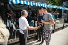 RB Cafe ir pirmā kafejnīca Baltijā, kur gandrīz visus procesus ar nelielu atbalstu veiks cilvēki ar funkcionāliem vai intelektuālās attīstības traucēj 9