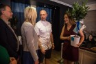 RB Cafe ir pirmā kafejnīca Baltijā, kur gandrīz visus procesus ar nelielu atbalstu veiks cilvēki ar funkcionāliem vai intelektuālās attīstības traucēj 17